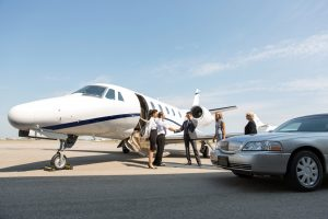 airport transfers hobart