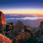 mt wellington tour tasmania