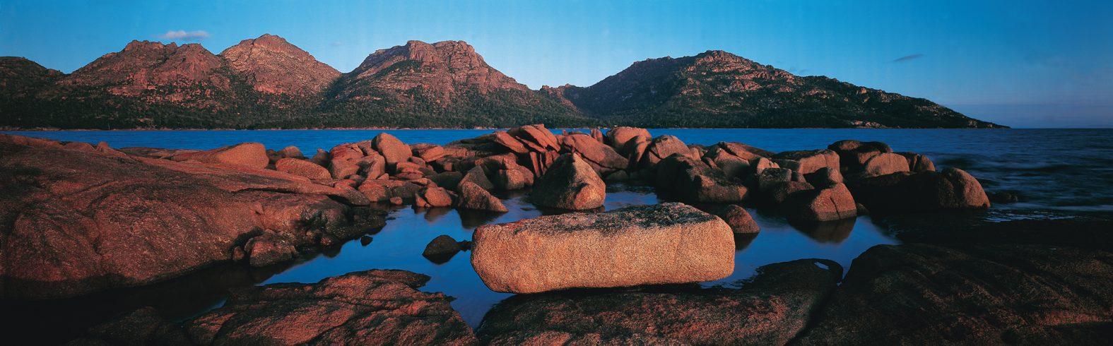 coles bay tour tasmania